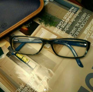 Montura gafas.General optica