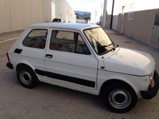 Fiat 126 Gasolina