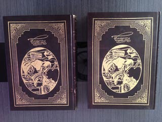Libros, Don Quijote De La Mancha