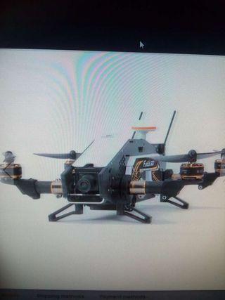 Piloto Profesional RPAS(Drones)