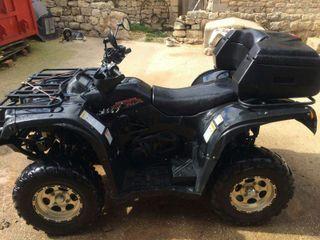 Quad ATV HSUN