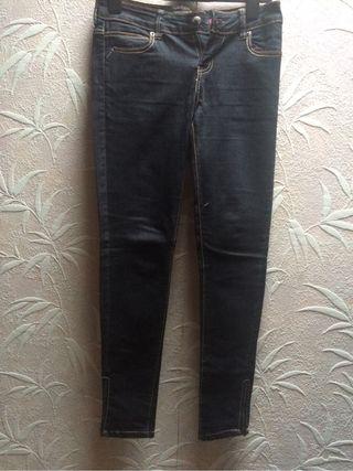 Childrens Black Jeans