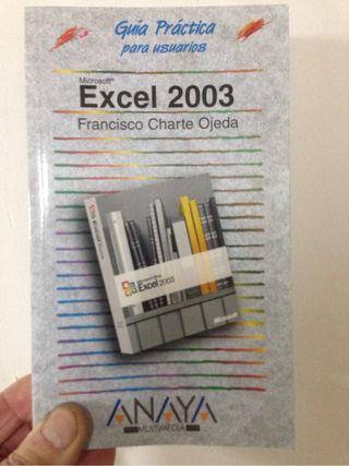 Guia Practica EXCEL 2003