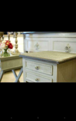 Restauraciones de maderas antiguas, transforma el color de tus muebles.