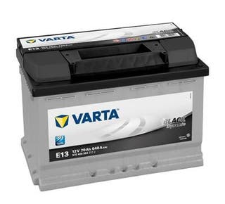 Bateria VRTA
