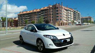 Renault megane coupe sl color edition dci