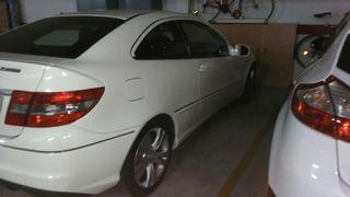 Vendo Mercedes CLC 160, 129cv
