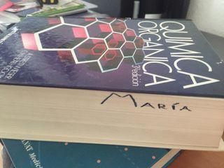 Libro Quimica Organica