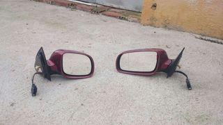 Espejos retrovisores fabia
