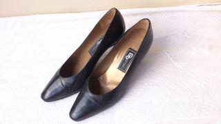 Zapatos 37 Bravo