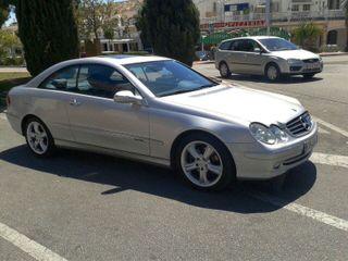 Mercedes Clk 27O Cdi Avantgarde