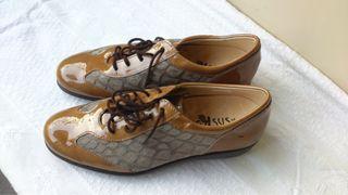 Zapatos Mujer Pegasus 36