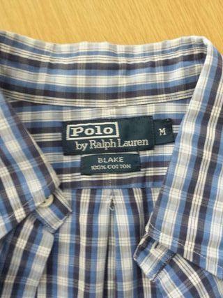 Camisa Polo by Ralph Lauren talla M