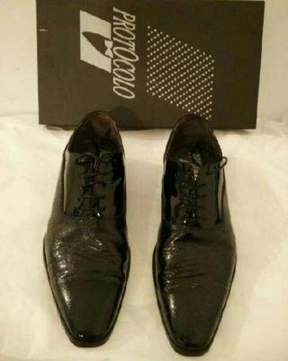 Zapatos Novio talla 41-42