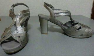 Zapatos-Sandalias mujer talla 39
