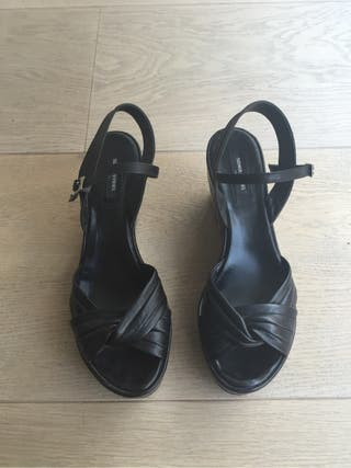 Zapatos Mujer Sonia Rykiel T37.5