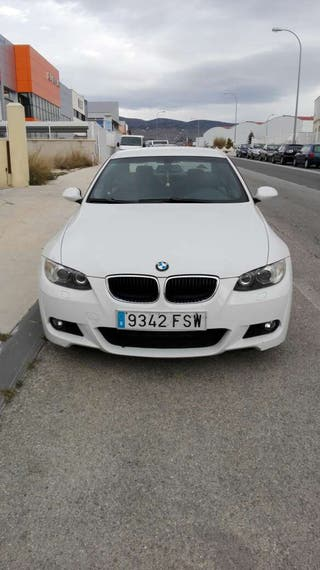 Bmw serie3 coupe