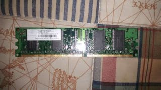 RAM DDR 333mhz 128MB CL2.5