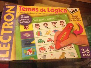 Temas De Logica