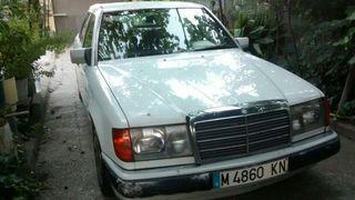 Mercedes Benz 300 D