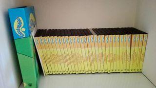 COLECCIÓN CD'S TELETUBBIES