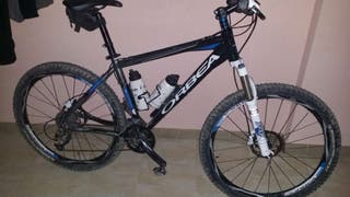 Bici Orbea Sherpa