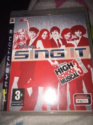 Sing It Play 3