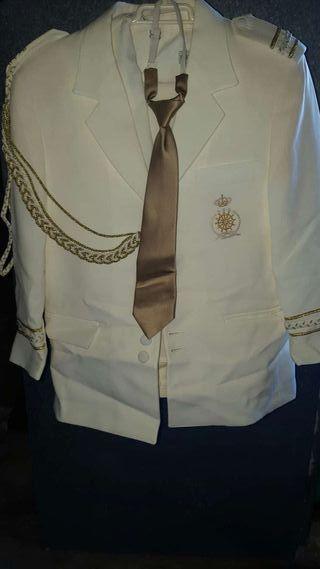 traje comunion
