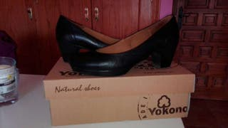 Zapato Yocono Natural Shoes. REBAJA.