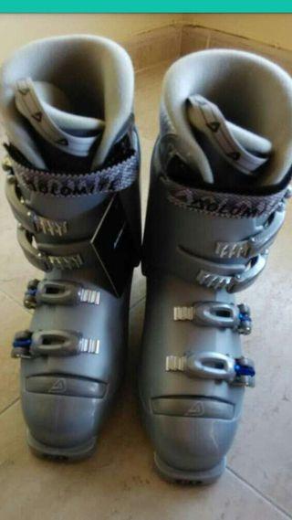 Botas esquí nuevas