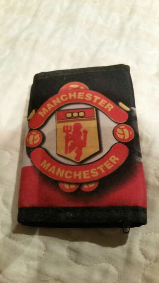 Cartera manchester united