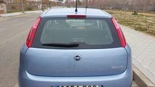 Fiat punto multijet.diesel