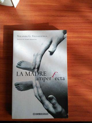 Libro - La madre imperfecta