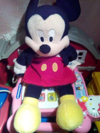 Mickey dice