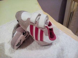 Deportivas Adidas bebe