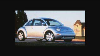 New Beetle 2.0 Gasolina-gas glp