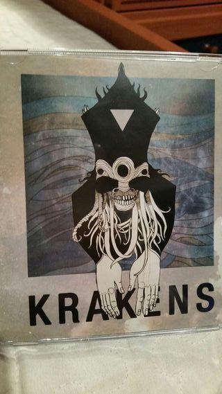 Cd rap español shintoma maestro shaka krakens