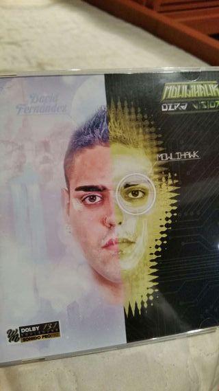 Cd rap español mowlihawk otra vision