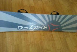Tabla Snowboard Atomic