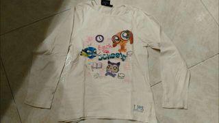 Camiseta Littlest Pet Shop 8 años