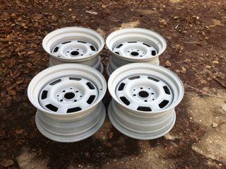 Oferta Steelies Wheels