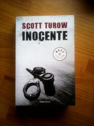 Libro Inocente