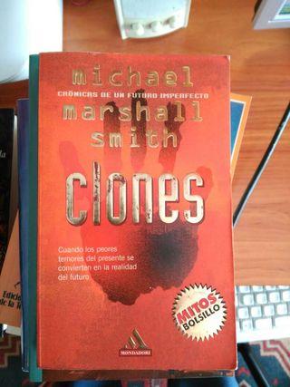Libro - Clones