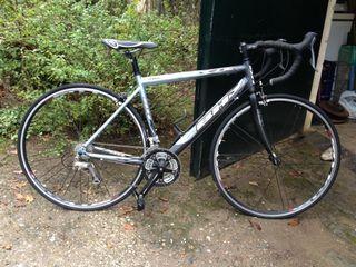 Bicicleta BH R1 (50 cms)
