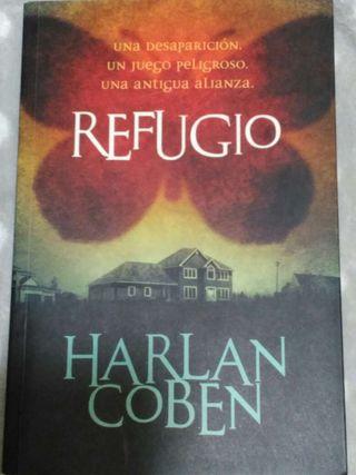 Refugio, Harlan Coben
