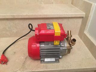 Bomba electrica 220 V