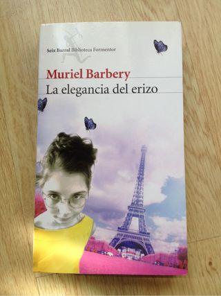 Libro: La Elegancia Del Erizo