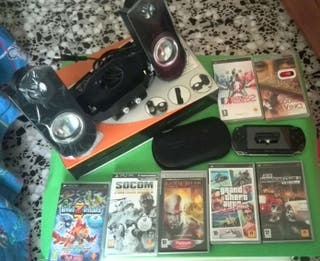 LOTE PSP