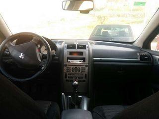 Peugeot 407 2.0 HDI 140CV
