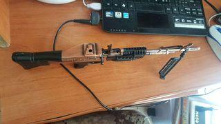 Vendo Rifle mechero
